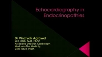 Echo in Systemic Diseases and Cardiac Masses - Echocardiography in Endocrinopathies