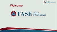 ASE Awards Presentations, Announcements, FASE Convocation, and 29th Annual Elder Lecture - FASE Convocation