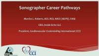 Working 9 to 5: Sonographer Career Development - Sonographer Career Pathways