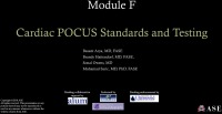 07 - Standards and Testing