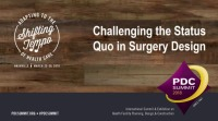 Challenging the Status Quo in Surgery Design