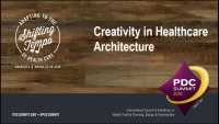 Achieving Creativity in Health Care Design