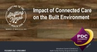 Impact of Connected Care on the Built Environment