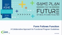 Form Follows Function: A Collaborative Approach for Functional Program Guidelines