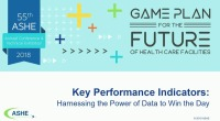 Key Performance Indicators (KPI): Harnessing the Power of Data to Win the Day