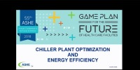 Chiller Plant Optimization and Energy Efficiency