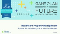 Health Care Property Management