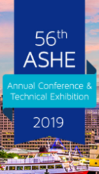 ASHE 56th Annual Conference & Technical Exhibition