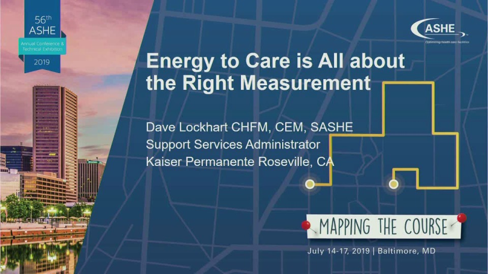 Energy Star Is All About the Right Measurement