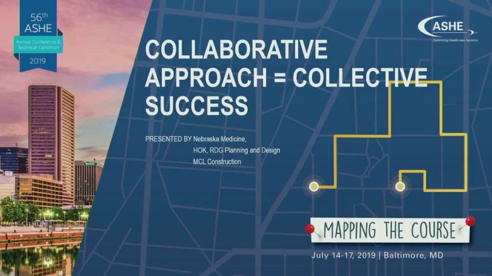 Collaborative Approach = Collective Success