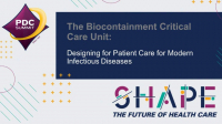 Designing for Patient Care and Modern Infectious Diseases
