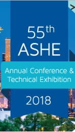 ASHE 55th Annual Conference & Technical Exhibition