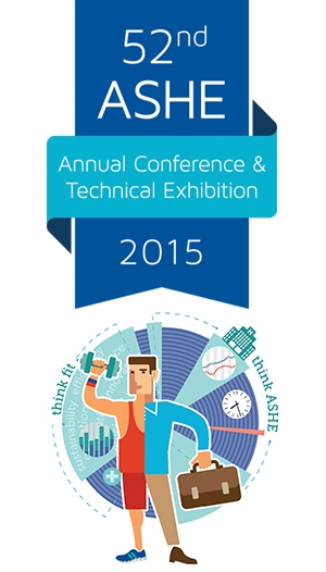 ASHE 52nd Annual Conference & Technical Exhibition