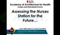 AAH Codes and Standards Forum