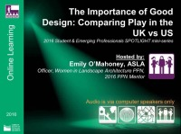 SPOTLIGHT mini-series: The Importance of Good Design: Comparing Play in the UK vs US - 1.0 PDH (LA CES/HSW)