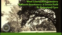 West Laurel Hill's Nature's Sanctuary: A Green Path to Perpetual Care - 1.0 GBCI SITES-Specific CE