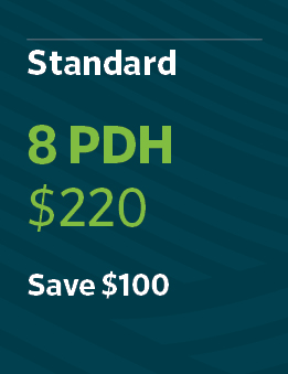 Special Offer: Standard Package