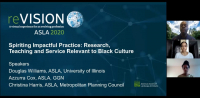 Spiriting Impactful Practice: Research, Teaching and Service Relevant to Black Culture - 1.0 PDH (LA CES/HSW)