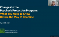 Changes to the Paycheck Protection Program: What You Need to Know Before the May 31 Deadline