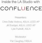 Inside the LA Studio with Confluence - 1.5 PDH (LA CES/non-HSW)