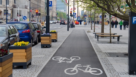 Transportation / Complete Streets
