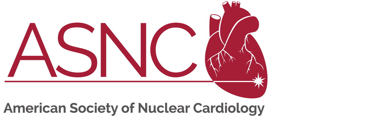 American Society of Nuclear Cardiology Logo