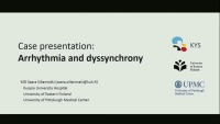 Imaging to Guide Therapy: A Joint Session with EANM