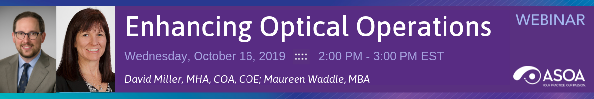 Enhancing Optical Operations