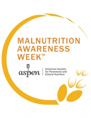 Malnutrition Awareness Week 2017