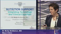 President's Address:  Nutrition Support - Integrating Technology and Clinical Expertise