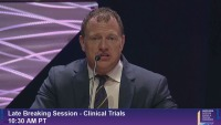 Late Breaking Session - Clinical Trials
