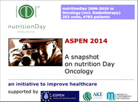 Nutrition Therapy: The New Frontier of Cancer Care