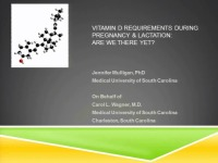 Nutrition for the Practicing Pediatric Clinician Part 2: Medical Foods and Dietary Supplements in Perinatal and Pediatric Nutrition Support