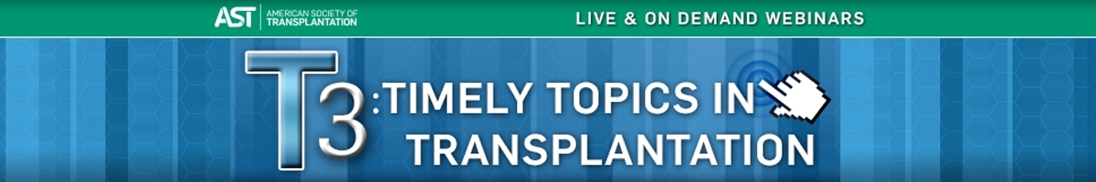 Building blocks of a transplant QAPI plan