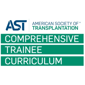 Comprehensive Trainee Curriculum