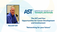 The AST and You: Opportunities for Career Development and Involvement