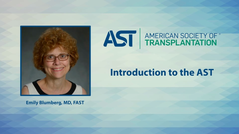 Introduction to the AST