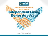 Living Liver Donation A to Z: Understanding the Basics (ILDA series)