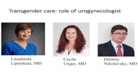 Transgender Care: Role of Urogynecologist