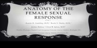 Anatomy of the Female Sexual Response