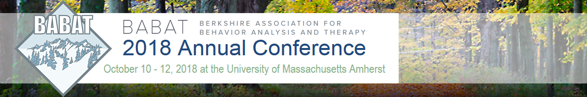 BABAT 2018 Annual Conference