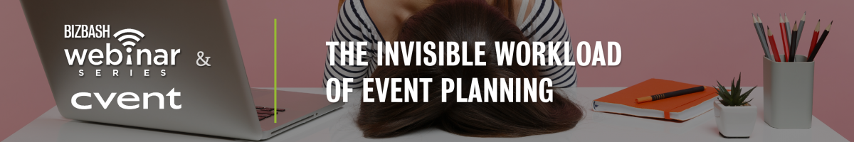 The Invisible Workload of Event Planning