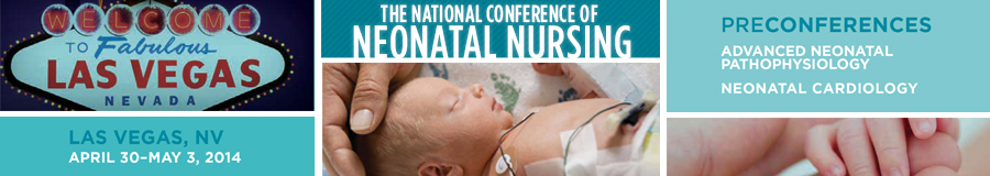 2014 - The National Conference of Neonatal Nursing