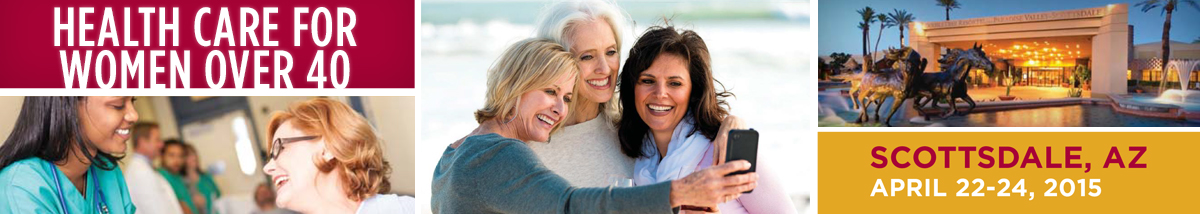 2015 - Health Care for Women Over 40