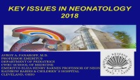 Key Issues in Neonatology 2018  ACPE #0263-000-18-943-L01-P (.75 Contact Hr.)