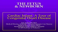 #23 Cardiac Infant: A Tour of Congenital Heart Disease  ACPE #0263-000-18-953-L01-P (1.25 Contact Hrs.)