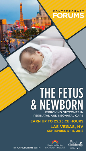 2018 Fetus and Newborn