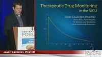 Therapeutic Drug Monitoring (Rx = .75 hr.) ACPE #0263-000-16-601-L05-P (.75 contact hr.)
