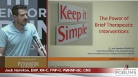 Keeping It Simple: The Power of Brief Therapeutic Interventions