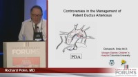 #11* Controversies in the Management of Patent Ductus Arteriosus (Rx = .25 hr.) ACPE #0263-000-16-660-L01-P (1.25 contact hrs.)